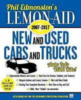 Lemon-Aid New and Used Cars and Trucks, 2005-2017: By Edmonston, Phil Iny, Ge...