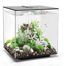 biOrb Nano-Aquarium Komplett-Set CUBE 60 MCR schwarz 40 x 40 x 43,3 cm
