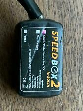 SpeedBox 2.0 Chip Tuning Kit Per Bosch Ebike