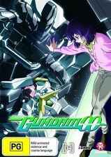 Mobile Suit Gundam 00 : Vol (DVD, 2010) - Region 4