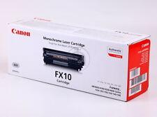 Canon 0263b002aa - L100 L120 Laser Fax Toner