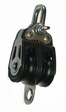 NAUTOS J24 HT2033J - DYNAMIC LINE 30MM - DOUBLE WITH BECKET - BLOCK