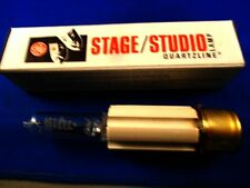 Q750/4CL/P  750W 120V  STAGE/STUDIO LAMP  10PCS  NEW OLD STOCK