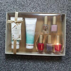 Champneys manicure gift set