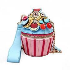 NEW with tag Royal Cupcake Crossbody Purse Bags Leather Shoulder Handbag