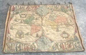 Article1003 Vintage French Tapestry Wall Hanging Home Décor Romantic Tapestry
