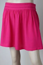 Sportsgirl Viscose Hand-wash Only Solid Skirts for Women