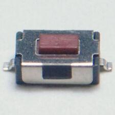 10 Pcs CESS? Tact Push Button Micro Mini Switch Momentary 4x6x2.5mm SMT SMD