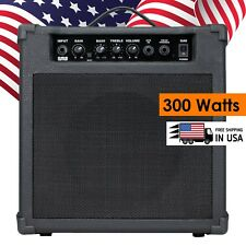 "New EMB GA8 8"" 300W Electric Guitar Amp Amplifier Speaker Powerful Tube Cabinet"