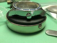 Diver watch case automatic