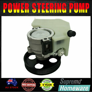 Power Steering Pump For Ford BA BF FG FGX Falcon SX SY Territory 4ltr 6cyl XR6