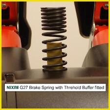 NIXIM Upgraded Springs for LOGITECH G25 G27 G29 G920 Racing Wheel Mod