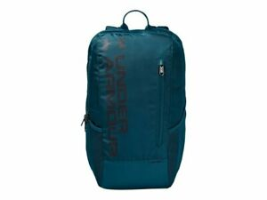 Mens Under Armour Force Blue Backpack (TGA45) RRP £35.99
