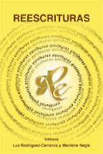Reescrituras (Texto y teorÃa: Estudios Culturales 33)