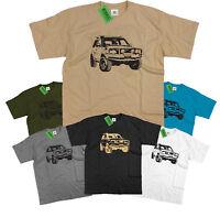It/'s A Jimny Thing Mens Funny Off Road T Shirt 4x4