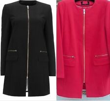 Wallis Polyester Hip Coats & Jackets for Women