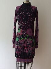 Vintage Custo Barcellona Stretch Dress size 2