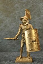 Tin Soldiers * Ancient Rome * Roman Gladiator murmillo * 54-60 mm *