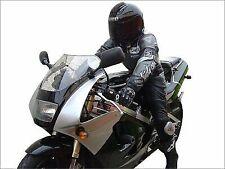 R&G RACING Crash Protectors, Suzuki RGV 250 *BLACK*