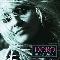 True at Heart von Doro | CD | Zustand gut
