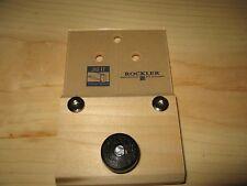 Rockler JIG IT Mounting Plate C - 31084