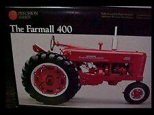 Farmall 400 precision tractor 1:16 Ertl 14007