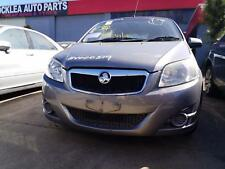 HOLDEN BARINA 2010 VEHICLE WRECKING PARTS ## V000519 ##