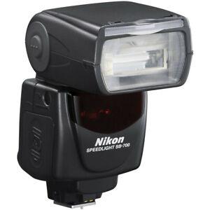 Nikon SB-700 Speedlight Shoe Mount Flash 4808 - NEW