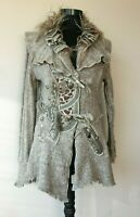 Juju Christine Damen Strickjacke Gr.L/XL NEU!