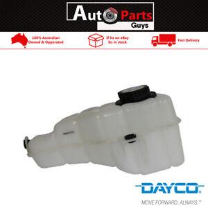 Dayco DET0021 fits Holden Commodore VT VX VY VZ V8 Coolant Expansion Tank*