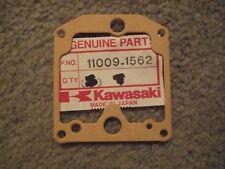 KAWASAKI Z1-R/KZ1000/MKII/SHAFT/POLICE/KZ650 CARBURETOR FLOAT BOWL GASKET NOS!