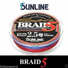 SUNLINE Fishing Line & Leaders