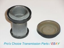2nd Gear Accumulator Piston & Cover--Fits Ford AODE 4R70E 4R70W 4R75E 4R75W