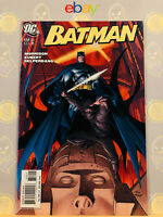 Batman #658 (8.0) VF 3rd Damian Wayne Appearance (1940 Series) DC Comics