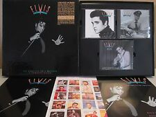 ELVIS PRESLEY King Of Rock N Roll- The Complete 50s Masters 5-CD (Best/Hits) BOV
