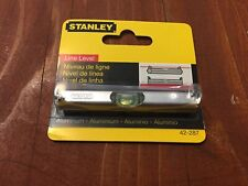 STANLEY ALUMINUM LINE LEVEL 42-287