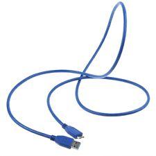 USB3.0 Cable Lead for Buffalo MiniStation Plus 2TB HD-PNT2.0U3GB HD-PUS500U3B