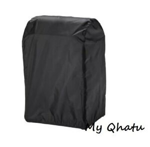 """IKEA Tostero Cover for Grill Black 28 3/8 x 20"""" NEW"""