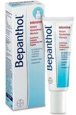 Bepanthol Intensive Moisturizing & Regenerating Face & Eye Cream 50ml By Bayer