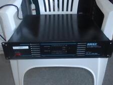 ASHLY  FTX 1501 II 185 WATTS P/C MASSIVE POWER TOP SHAPE  ...<<LOOK>>