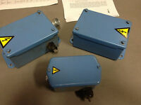 3 HOFFMAN ENCLOSURES  A-604SC