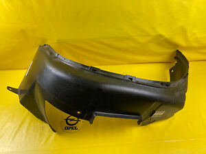 New + Original Vauxhall Omega A Wheel Arch Liner Housing Fairing Plastic Ant.