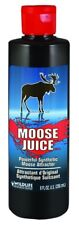 New Wildlife Research Moose Juice Lure 8oz Synthetic 31488