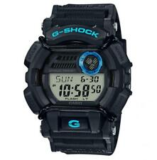 Casio G-SHOCK GD400-1B2CR Black Resin X-Large Digital WR200M Quartz Men's Watch