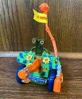Sewer Seltzer Cannon Vintage TMNT Teenage Mutant Ninja Turtles Complete 1990 90s