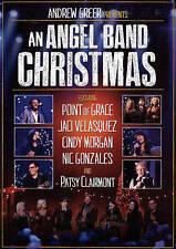 An Angel Band Christmas (DVD, 2015) New