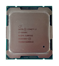 Intel® Core i7-6950X Extreme Edition (10 Core, up to 3.5 GHz) BX80671I76950X