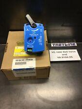New Johnson Controls Vg1841ae9t4aga 12 3w Ball Valve Amp Actuator 16i 1