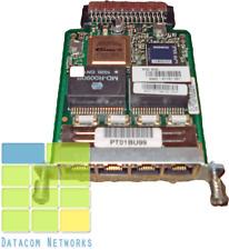 Genuine Cisco HWIC-4T1/E1