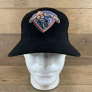 WNBA New York Liberty The Inaugural All Star Game Adjustable Basketball Cap